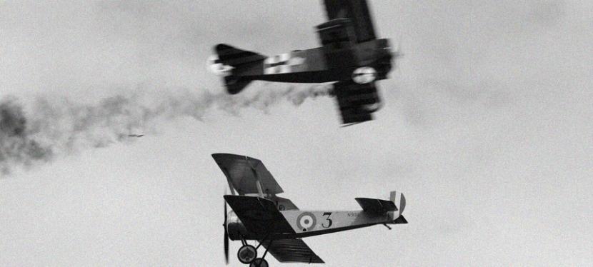 Old Rhinebeck Aerodrome – WWI Air Show2019