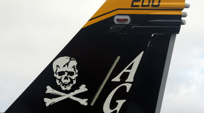VFA-103 Jolly Rogers 2019-2020 Cruise Video