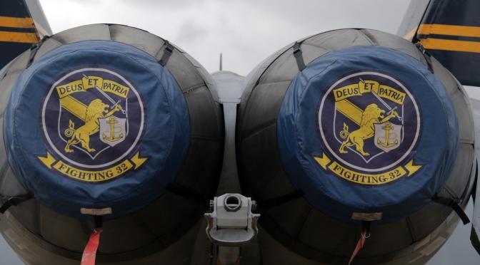 VFA-32 Swordsmen Deployment 2020 Cruise Video